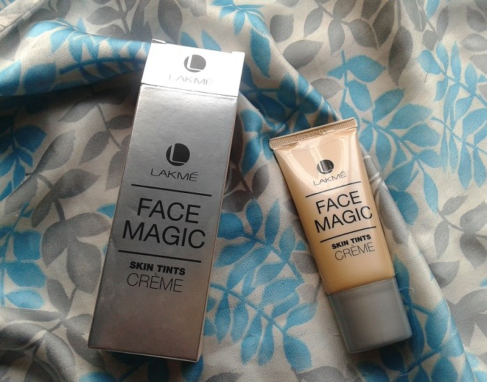 Lakme-Face-Magic-Skin-Tints-Creme-Review