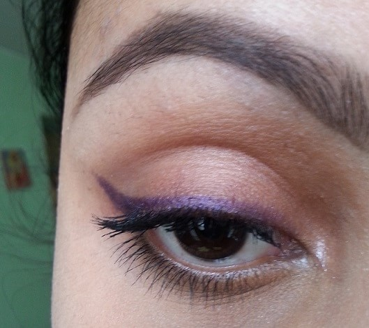 MAC-Technakohl-Eye-Liner-Image-Conscious-Review-Swatch-eyes