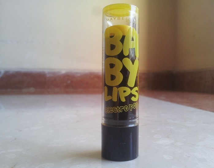 Maybelline-Baby-Lips-Electro-Pop-Lip-Balm-Fierce-N-Tangy-Review