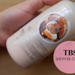 The Body Shop Brazil Nut Shower Cream: Review, Price