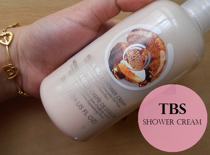 The-Body-Shop-Brazil-Nut-Shower-Cream-Review-Price