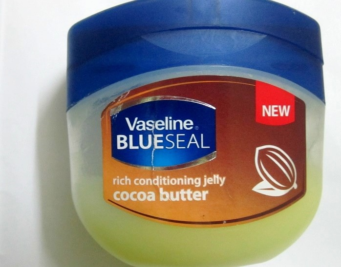 Vaseline-Blue-Seal-Cocoa-Butter-Rich-Conditioning-Jelly-Review