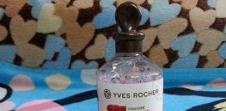 Yves-Rocher-Eclat-Radiance-Rinsing-Vinegar-review-price