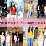 12 Bollywood Actresses Who Rock Ripped Jeans Trend