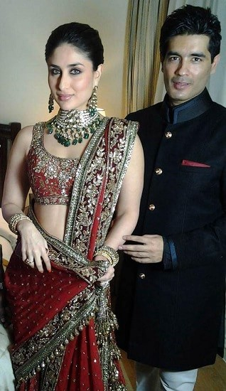 best-bridal-designers-in-india