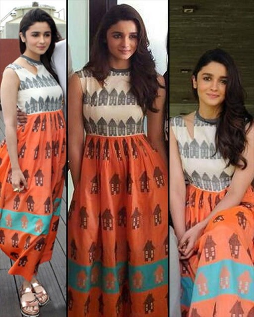 how-to-wear-maxi-dress-alia-bhatt