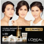 L'oreal Skin Perfect Expert Skincare Range for Age 20+, 30+, 40+: Price, Products
