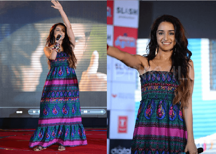 shradha-kapoor-how-to-wear-maxi-dress