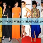 Best Dressed and Worst Dressed: Filmfare Awards 2015