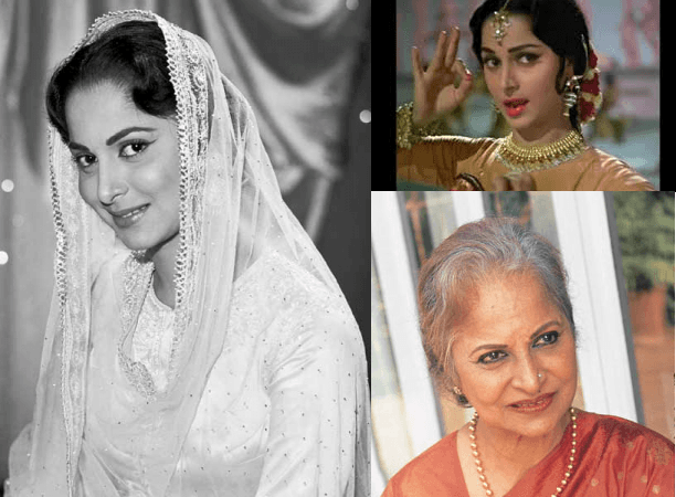 waheeda-then-and-now-bollywood-actresses