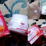 Dabur Gulabari Saffron and Turmeric Cold Cream: Review, Price