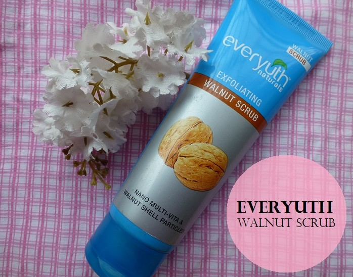 Everyuth-Naturals-Exfoliating-Walnut-Scrub-Review-price