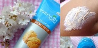 Everyuth-Naturals-Exfoliating-Walnut-Scrub-Reviews