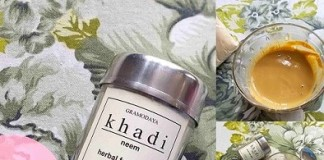 Khadi-Neem-Herbal-Face-Pack-Reviews