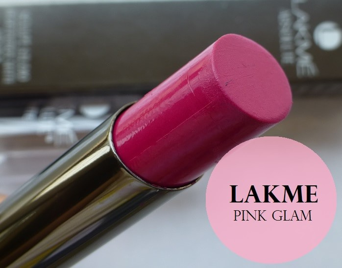 Lakme-Absolute-Pink-Glam-Sculpt-Studio-Hi-Definition-Matte-Lipstick-review-swatches-price