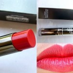 Lakme Absolute Red Rush Sculpt Studio Hi Definition Matte Lipstick: Review, Swatches