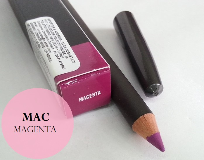 MAC-Lip-Liner-Magenta-review-swatches-price
