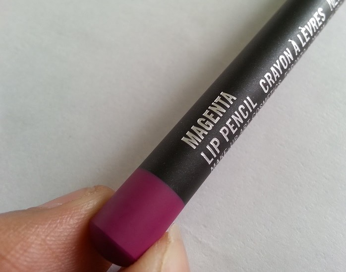MAC Magenta Lip Liner: Review, Swatches, Dupe