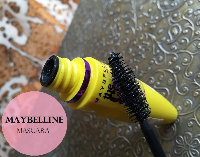 Maybelline-The Colossal-Volum-Express-mascara-review-swatches-price