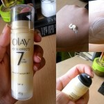 Olay Total Effects 7 in One Cream + Serum Duo: Review, Price