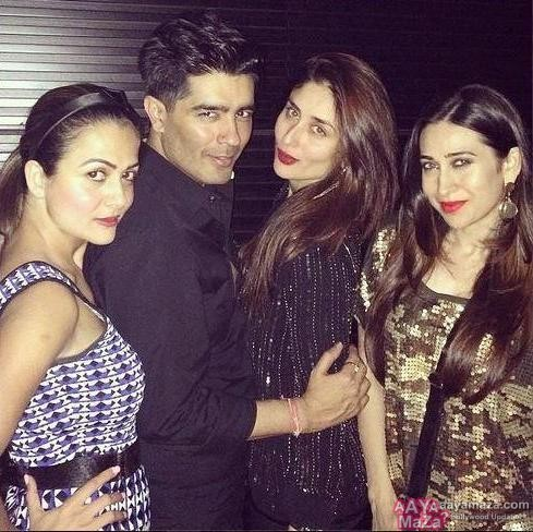 amrita-arora-manish-malhotra-kareena-kapoor-karisma-kapoor-instagram-handle-and-photos-min