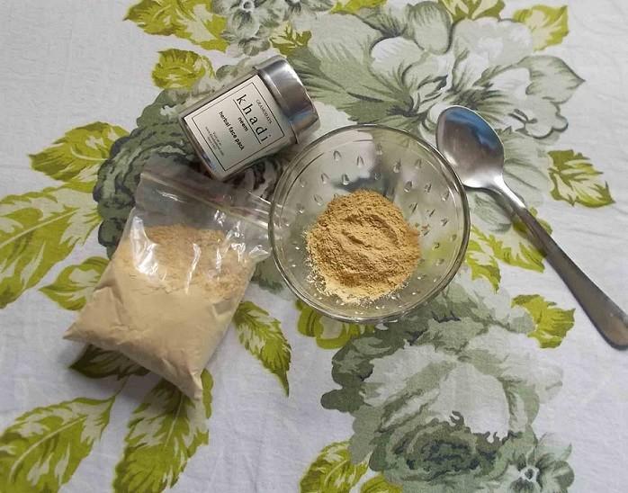Khadi-Neem-Herbal-Face-Pack