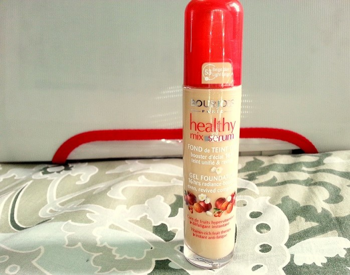 Bourjois-Healthy-Mix-Serum-Gel-Foundation-Review