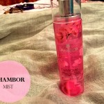 Chambor Fragrance Mist Mystique Magnolia: Review, Price