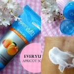 EverYuth Naturals Ultra Mild Apricot Scrub: Review, Price