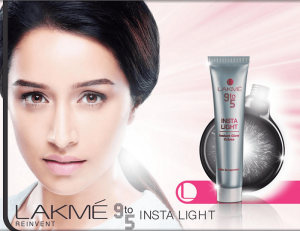 Lakme-9to5-Insta-Light-instant-glow-Creme-price-reviewbuy-online