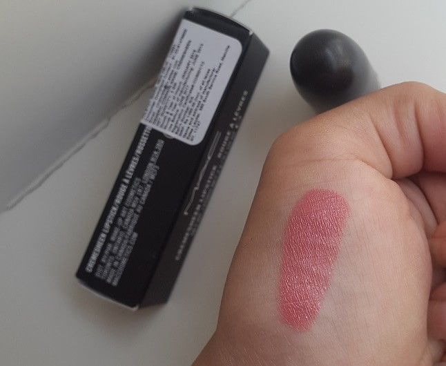 MAC-Cremesheen-Fanfare-Lipstick-Review-Swatches
