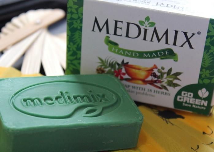 Medimix-Aurvedic-Classic-Soap-Review