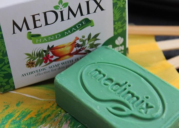 Medimix Aurvedic Classic Soap: Review, Price, Ingredients