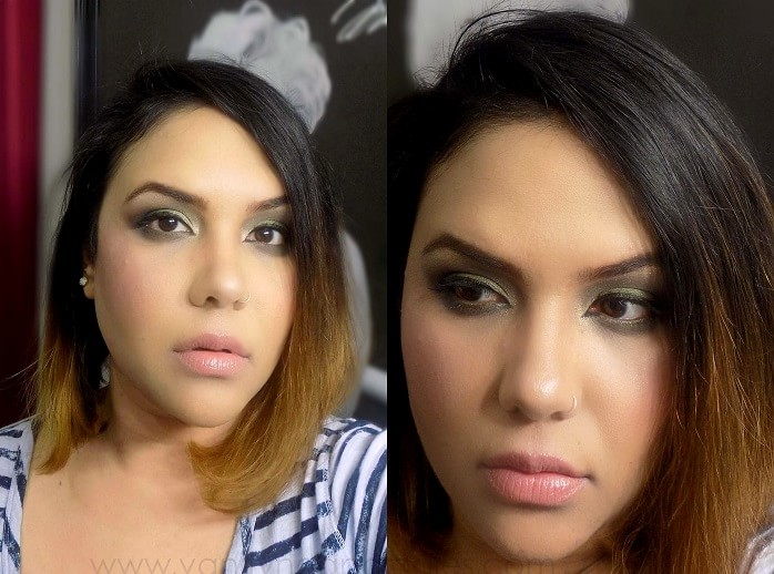 kim-kardashian-grammys-inspired-makeup-look