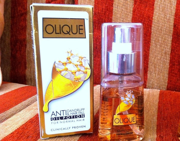 olique-anti-dandruff-and-hairfall-oil-potion-review