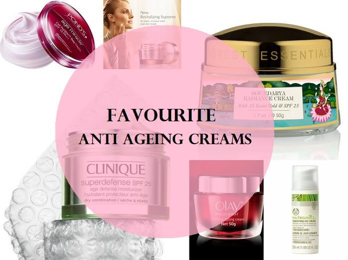 10 Best Anti Ageing Creams In India Reviews Price List