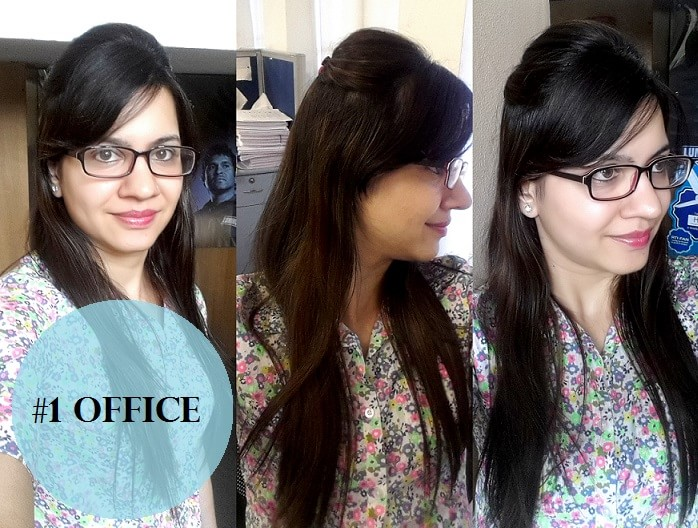 Top 4 Easy Hairstyles For Girls With Medium Hair Office Date Parties