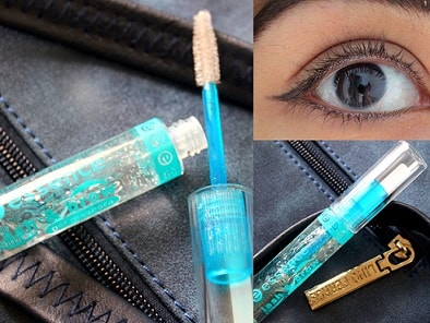 essence gel mascara