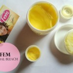 Fem Turmeric Herbal Fairness Cream Bleach: Review, Price