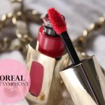 L'Oreal Color Riche Extraordinaire Lip Color Rose Symphony: Review, Swatches