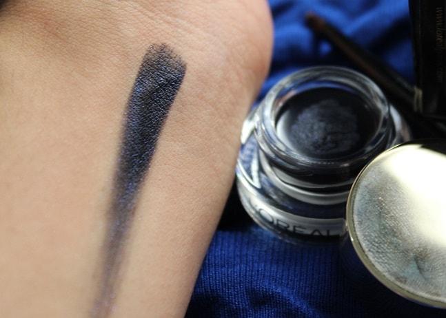 LOreal-Paris-Super-Liner-Gel-Intenza-Sapphire-Blue-Review-Swatches