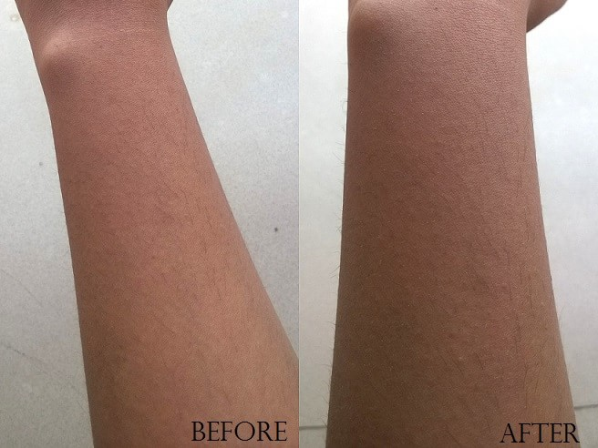 Lakme-9to5-Insta-Light-Instant-Glow-Creme-Review-swatches-before-after