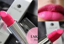 Lakme-Enrich-Satin-Lipstick-P166-Reviews
