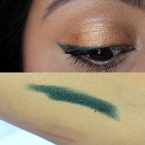 Maybelline-Colossal-Kohl-Crushed-Emerald-review-swatches