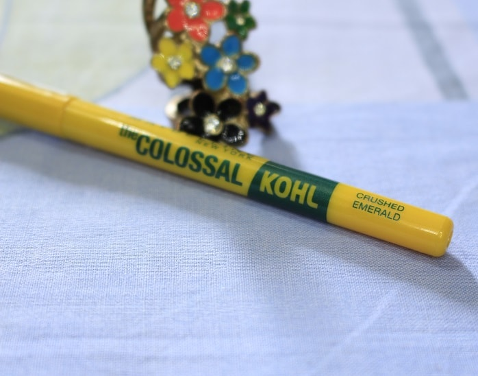 Maybelline-Colossal-Kohl-Crushed-Emerald