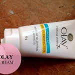 Olay Natural White Light Instant Glowing Fairness Serum: Review, Price