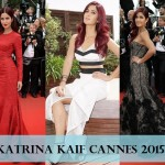 Katrina Kaif Cannes 2015 Dresses, Makeup, Red Hair: What Went Wrong
