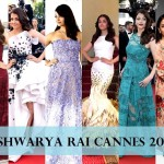 Aishwarya Rai Bachchan Cannes 2015: 6 Outfits, Makeup, Hair
