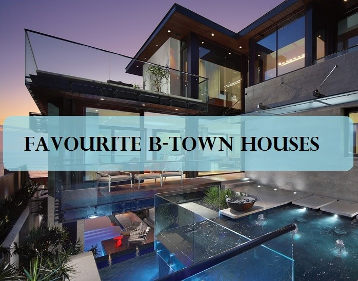 Top 10 Most Luxurious Houses Of The World - WondersList