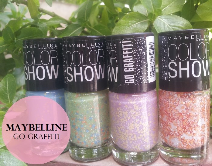 top-4-Maybelline-Color-Show-GO-GRAFFITI-Nail-Polish-reviews-Swatches-shades-price